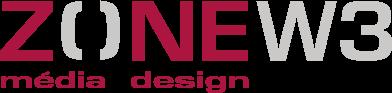 Zone W3 Média Design